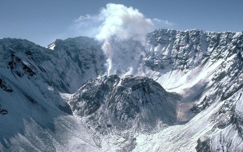 radiocarbonio risalente Mt St Helensfarmacista che risale una tecnologia