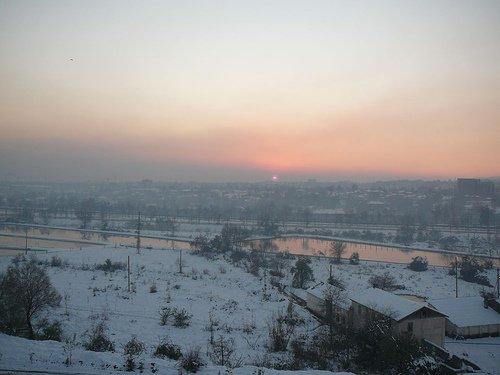 Dushanbesnow2