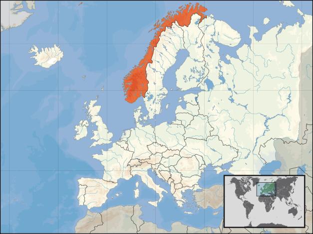 Europe_location_NOR