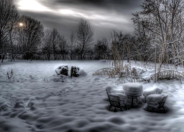 hard-winter