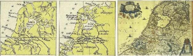 ZuiderzeeOldMaps