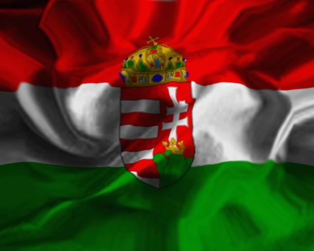 bandiera-ungherese