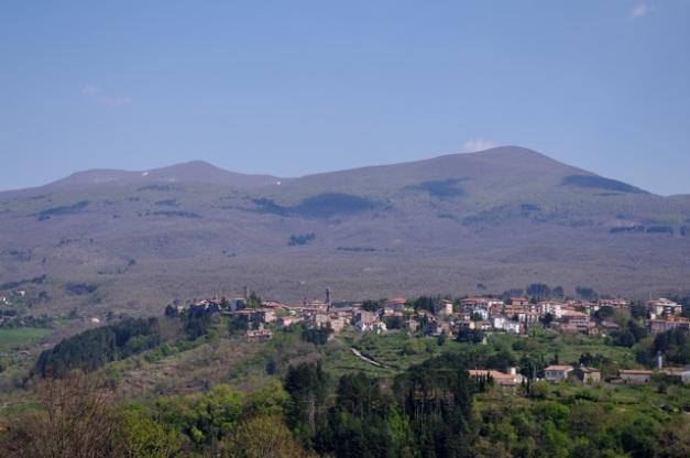 Italy April 2011 603 Monte Amiata 1